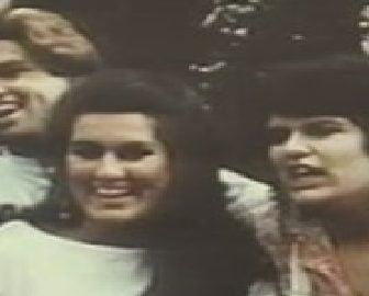 George Michael's Sisters Melanie & Yioda Panayiotou