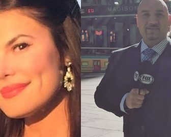 Michelle Graci NFL reporter Jay Glazer's Wife