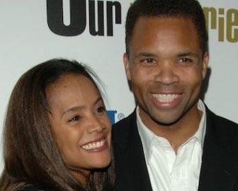 Sandi Jackson Jesse Jackson Jr's Wife