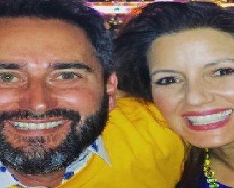 Salvatore Fahey Oakland Mayor Libby Schaaf's Husband