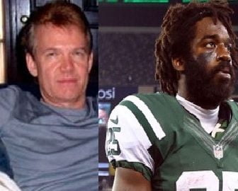 Ronald Gasser former Jets RB Joe McKnight's Killer