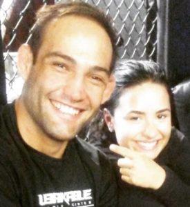 Demi Lovato's New Boyfriend Guilherme Vasconcelos