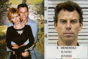 Tammi Saccoman Erik Menendez' Wife