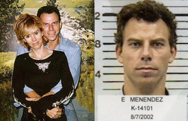 Erik Menendez wife Tammi Menendez