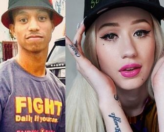 Ljay Currie 10 Facts about Iggy Azalea's Boyfriend