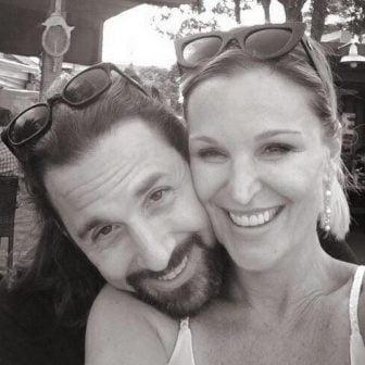 Juliet Huddy's Husband John Fattoruso