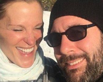 John Fattoruso Reporter Juliet Huddy's Boyfriend