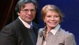 Robert Levine Mary Tyler Moore's husband