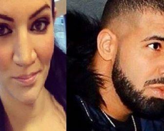 Rosee Divine Drake's Porn dinner date
