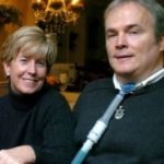Patti Ann McDonald Paralyzed NYPD hero Steven McDonald's Wife