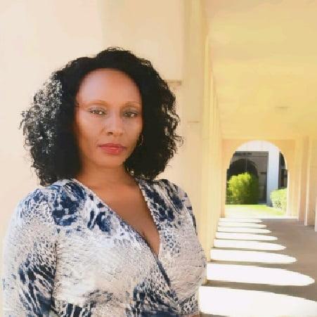 Shelia Fedrick Flight Attendant Saves Human Trafficking