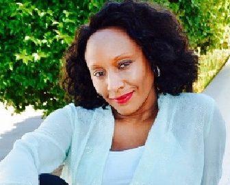 Shelia Fedrick flight Attendant saves human trafficking victim