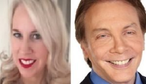 Jocelyn Elise Crowley Fox News Alan Colmes' Wife