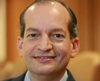 Alexander Acosta Top Facts about Labor Secretary Nominee