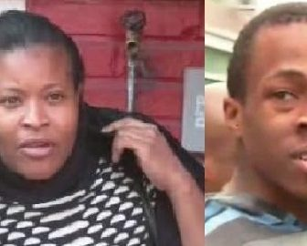 Theresa Forbes murder suspect Chanel Lewis' sister
