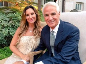 Carole Crist 10 Facts about Charlie Crist's Wife