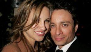 Sunshine Deia Tutt Chris Kattan's Ex-wife