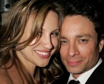 Sunshine Deia Tutt Chris Kattan's Ex-wife