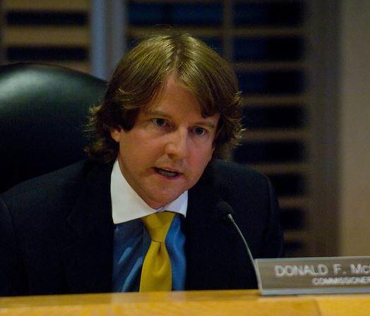 Shannon McGahn Counsel Donald McGahn's Wife (Bio, Wiki)
