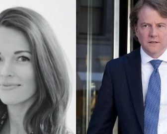 Shannon McGahn Counsel Donald McGahn's Wife