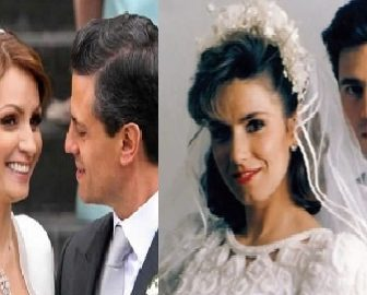 Enrique Peña Nieto's Wives and Children