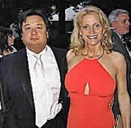 Kellyanne Conway S Husband George T Conway Iii Bio Wiki