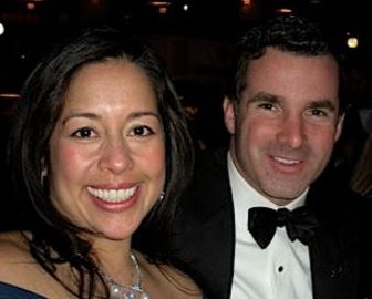 Desiree Jacqueline Guerzon Under Armour Kevin Plank's Wife