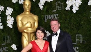 Martha Ruiz and Brian Cullinan – PriceWaterhouseCoopers Partners