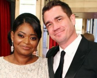 Is Tate Taylor Octavia Spencer's Boyfriend?