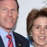 Cynthia Malkin Sen. Richard Blumenthal's Wife