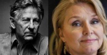 Samantha Geimer Roman Polanski's Rape Victim