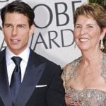 Tom Cruise's Mother Mary Lee South