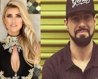 Christina El Moussa's New Boyfriend NHL Nate Thompson