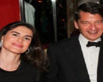 Annabella Murphy Madoff victim Charles Murphy's Wife