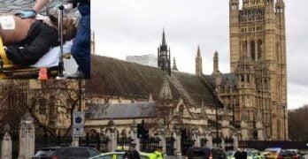 Khalid Masood London Attacker
