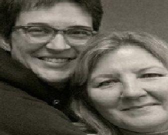 Rachel Maddow's Girlfriend Susan Mikula