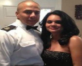 Marcus Twine Survivor Sandra Diaz Twine's Husband