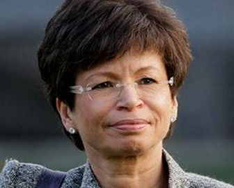 William Jarrett – Valerie Jarrett's Ex-Husband