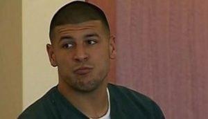 Who is Aaron Hernandez' gay Prison Lover?