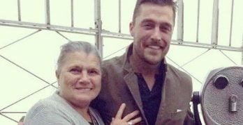 Linda Rae Soules The Bachelor Chris Soules' Mother