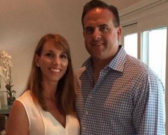 Aimee Artiles Sen. Frank Artiles' Wife