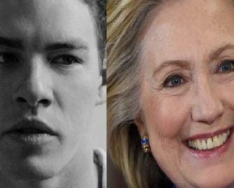 Tyler Clinton Hillary Clinton's Hot Nephew