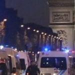 Karim Cheurfi Champs Elysees Shooter