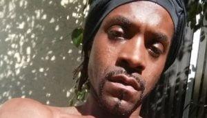 Kori Ali Muhammad -Fresno Shooting Suspect
