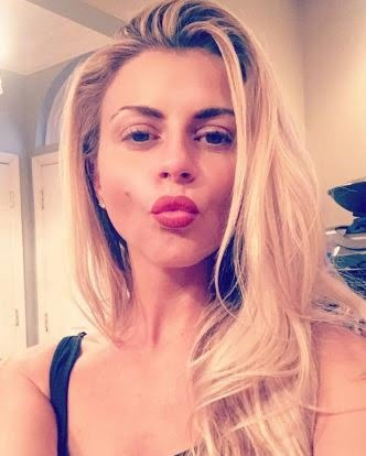 Lauren Pesce Mike Quot The Situation Quot Sorrentino S Girlfriend