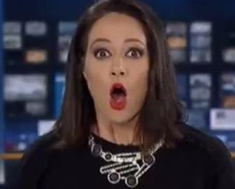 Natasha Exelby Aussie News Reporter Gets Fired!