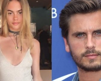 Scott Disick's latest Girlfriend Model Ella Ross