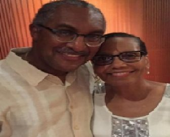 Rev. Gregory Jacobs Judge Sheila Abdus-Salaam's Husband