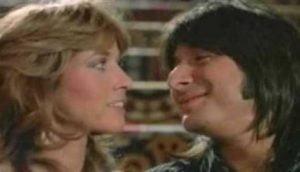 Sherrie Swafford Journey Steve Perry's Girlfriend
