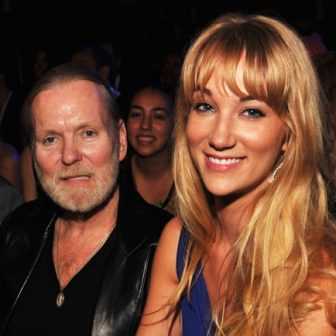 Gregg Allman's Wife Shannon Williams